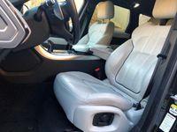 "usado Land Rover Range Rover Sport 3.0 TDV6 HSE Dynamic + CERCHI 21"" IVA ESPOSTA!!! rif. 10957583"