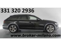 "brugt Audi A6 Allroad 3.0 TDI S-Tronic **NAVI+PELLE+BI-XENO+CAMERA+19""**"