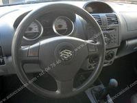 usata Suzuki Ignis 1.3 16V cat Deluxe