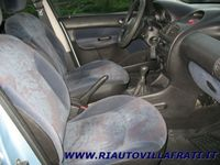 usata Peugeot 206 1.9 diesel 5p. XTD