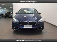 używany BMW 218 Active Tourer Serie 2 Active Tourer Serie 2 A.T. (F45) d Advantage