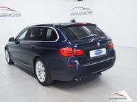 käytetty BMW 525 Touring d xDrive Futura