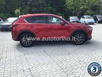 used Mazda CX-5 CX-52.2 Exclusive awd 175cv auto