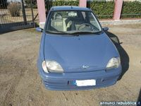 usado Fiat Seicento 1.1 Active