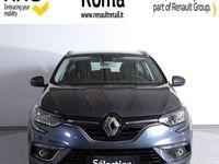 gebraucht Renault Mégane Sporter dCi 8V 110 CV Energy Business