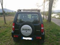 usata Suzuki Jimny - 2010 (1.5 DDIS JLX)