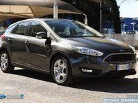 käytetty Ford Focus 1.5 tdci Plus s&s 120cv 5p