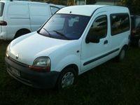 usata Renault Kangoo 1.9 diesel cat RN