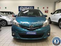 brugt Toyota Yaris YARIS1.4 d-4d Lounge 5p m-mt