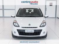usata Renault Clio 3ª serie 1.2 16V 5 porte Dynamique