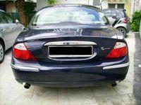 usata Jaguar S-Type 3.0V6 24V Executive