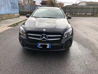 gebraucht Mercedes GLA200 GLA 200 CDI Automatic Sport