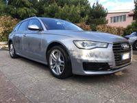 usado Audi A6 3.0 tdi 218 cv.-2015- Ultra- Full optional