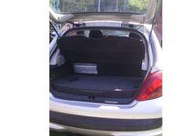 usado Peugeot 207 1.4 benz metano 2008