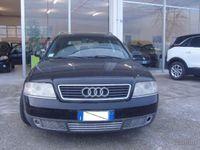 brugt Audi A6 avant 2.5 tdi (automatica)