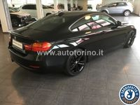 używany BMW 420 SERIE 4 COUPE d coupe Sport 190cv auto
