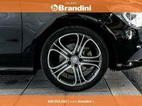 używany Mercedes CLA200 Shooting Brake d (cdi) Sport auto SB 200d (cdi) Sport auto