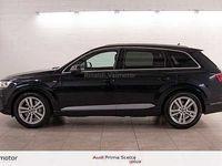 usata Audi Q7 3.0 TDI 272 CV quattro tiptronic Business