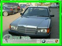 usata Mercedes 190 2.0 e-inserti in radica-climatiz.-pronta consegna