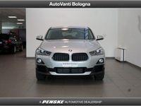 brugt BMW X2 sDrive 18d Advantage