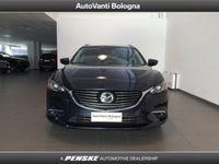 brugt Mazda 6 2.2L Skyactiv-D 175CV Wagon Exceed