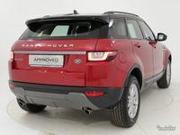 usado Land Rover Range Rover evoque 2.0 TD4 150 cv Pure