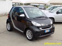 used Smart ForTwo Coupé 1000 52 kW MHD passion usato