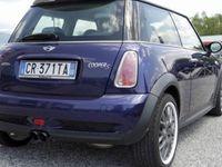 usata Mini Cooper 1.6 16V S JCW