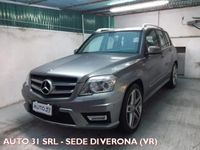 usata Mercedes GLK250 CDI 4Matic BlueEFFICIENCY Premium