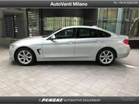 brugt BMW 420 Gran Coupé d Advantage