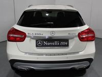 used Mercedes 200 GLA GLA-X156 2014 Dieseld (cdi) Enduro 4matic auto