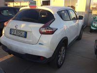 usata Nissan Juke Juke1.5 dCi Start&Stop Acenta