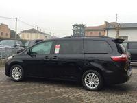 usado Toyota Sienna XLE 3.5L con auto access seat 7 posti