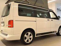 brugt VW California T5Beach Edition 2.0 TDI 140CV 4Motion 4x4