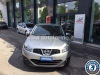 usado Nissan Qashqai QASHQAI1.5 dci Acenta Dpf FL