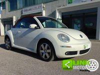 usado VW Beetle NEW, manutenzione curata, perfetto