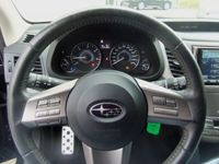 usata Subaru Legacy Legacy 5ª serie2.0D SW Trend