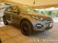 używany Land Rover Discovery Sport 2.0 TD4 180 CV Auto Business Edition