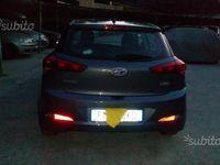 usata Hyundai i20 2ª serie - 2017
