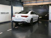 usata Mercedes 200 CLA Coupè CoupePremium auto