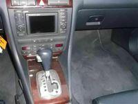 usata Audi A6 A6 2ª serie2.7 V6 turbo cat Avant quattro
