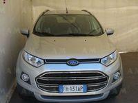 used Ford Ecosport 1.5 TDCi 95 CV Titanium