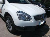 usata Nissan Qashqai 1ª serie 2.0 DCI N-tec