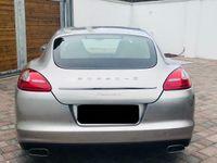 used Porsche Panamera 3.0 Diesel KM 63 MILA !