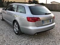 begagnad Audi A6 A6 Avant 3.0 V6 TDI F.AP. quattro tipt.Avant 3.0 V6 TDI F.AP. quattro tipt.