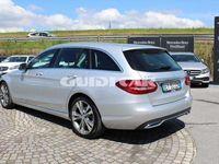 usata Mercedes 200 C SWSport