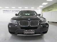 usado BMW X3 xDrive20d X-Line Auto
