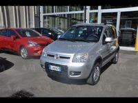 gebraucht Fiat Albea Panda 1.3 MJT 16V DPF 4x4 Climbing del 2011 usata a
