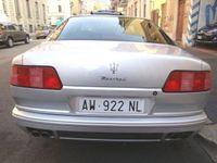 usata Maserati Quattroporte 2.8 V6 Evoluzione