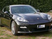 käytetty Porsche Panamera 4.8 4S SPORT CHRONO PLUS PDK